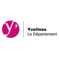 Départements 78 Yvelines