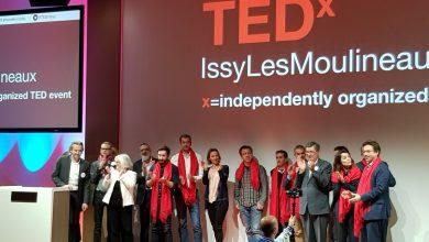 TEDx Issy Les Moulineaux 2017