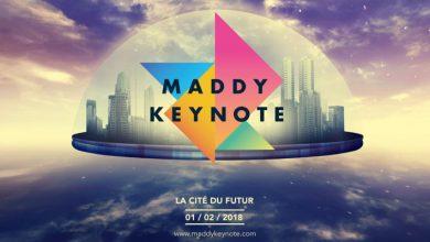 Salon Maddy Keynote