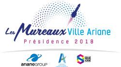 Les Mureaux capitale Ville Ariane