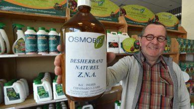 Osmobio pour remplacer le glyphosate