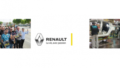 Photo of RECRUTEMENT BAC PRO RENAULT