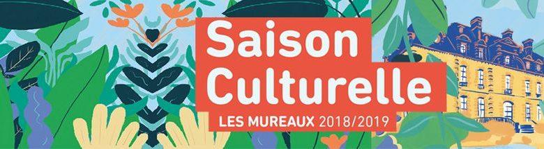 les Mureaux saison culturelle 2018-2019