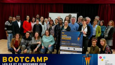 Photo of Le 'Bootcamp de l'entrepreneuriat' les 22 et 23 novembre aux Mureaux