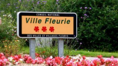 Villes et Villages Fleuris Les Mureaux