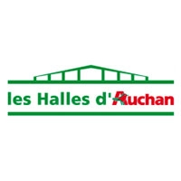 les-halles-auchan les mureaux