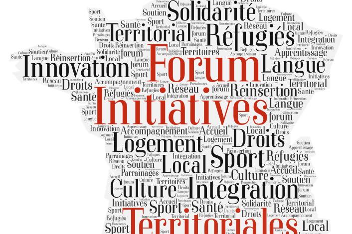 Forum Initiatives territoriales