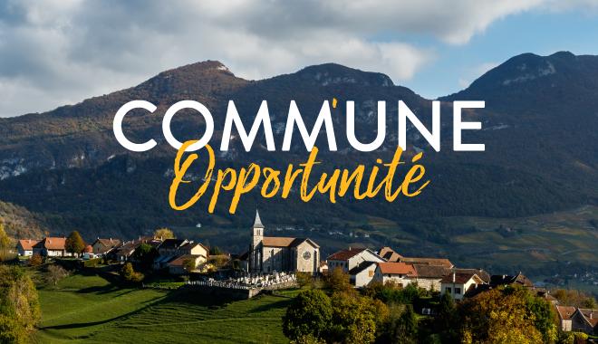 commune opportunite les Mureaux