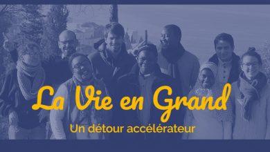 Photo of Le premier séminaire 'La Vie en Grand' dans les Yvelines