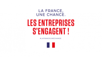 Photo of Nouveau dispositif « La France, une chance. Les entreprises s'engagent ! »