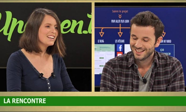 upgreenTV Les Mureaux