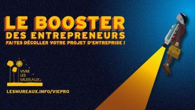 Photo of Le Booster des entrepreneurs des 27 et 28 juin 2019