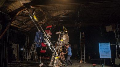 Photo of Appel à candidature : 2 jours d'ateliers théâtre avant de monter sur scène