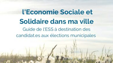 Photo of « L'ESS dans ma ville » : un guide à l'attention des futurs élus municipaux