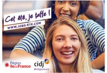 Photo of Les offres de jobs d'été arrivent aux Mureaux